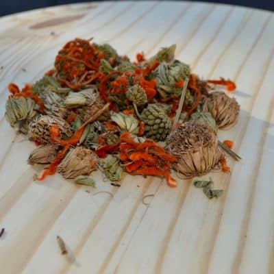 Back To Your Roots Herbs Wild Dagga (Leonotis leonurus)